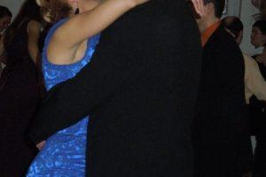 Farský ples 2013