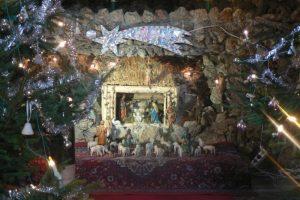 Jasličková pobožnosť 2006