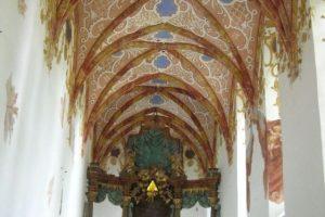 Výlet do Starej Ľubovne a Červeného kláštora 2007